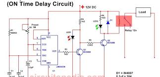 delay timer relay wiring wiring diagram for you • time delay wiring diagram wiring diagram hub rh 4 8 2 wellnessurlaub 4you de timer delay relay wiring diagram delay timer switch