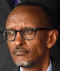 Image result for Kagame the criminal