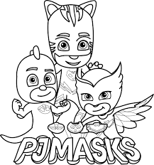 We're sorry, but you are not eligible to access this page. Pj Masks Coloring Pages Best Coloring Pages For Kids