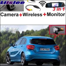 Detail Feedback Questions about <b>Liislee Car</b> Camera For Mercedes ...