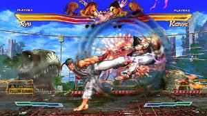 amazon com street fighter x tekken playstation 3 video games