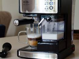 Coffee mrctb you have this universal warmer plate assembly will fit, guaranteed. Mr Coffee Cafe Barista Review A Hard Working Espresso Machine