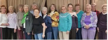Ladies Aid - East Orrington Congregational Church