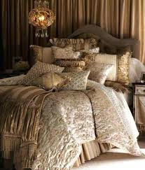 michael amini bedding collection from with lafayette