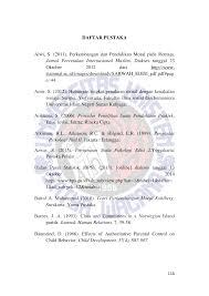 Psikologi pendidikan adalah subdisiplin psikologi yang berkaitan dengan masalah kependidikan yang. Https Repository Uksw Edu Bitstream 123456789 13223 6 T2 832014001 Daftar 20pustaka Pdf