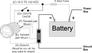wiring diagram for amp gauge ireleast info amp gauge wiring diagram wire diagram wiring diagram
