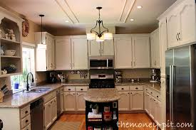 how to paint your kitchen cabinets without losing your mind the kim six fix