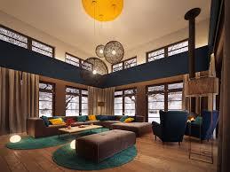 Vaulted Ceiling Living Room Design Living Room Luxurious Living Room Design With Vaulted Ceilings