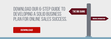 Online Sales Business Plan A Solid Business Plan