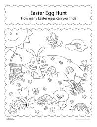a8855730e934f556ec6cd45d8cc055ed activity sheet hunt for easter eggs! teaching ideas pinterest on easter worksheets