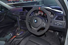 Coupe Series bmw m performance steering wheel : BMW F30 M Performance Parts Shown in Malaysia - BMW 3-Series Forum ...