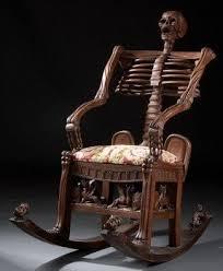 Unusual chairs 1
