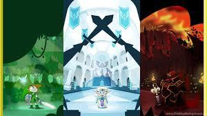 The Legend Of Zelda Computer Wallpapers ...