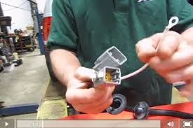 how to install trailer wiring harness on an lr3 Land Rover Discovery 2 Engine at Land Rover Discovery 2 Trailer Wiring Diagram