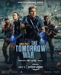 The Tomorrow War 2021: How To Watch Online And Download
