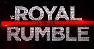 WWE Confirms Royal Rumble 2021 Date - Flipboard