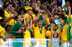 Resultado de imagen para seleção brasileira