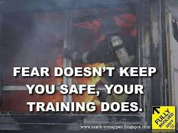 Firefighter Quotes Gorgeous Firefighter Quotes About Training