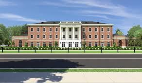 University Of Alabama Furnishings And Design Design Construction Administration The University Of Alabama