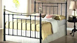King Wrought Iron Beds Bed King Wrought Iron March A – nowosti.co