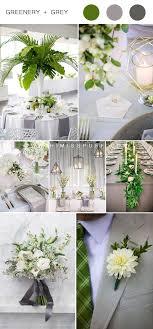 grey wedding color bination ideas