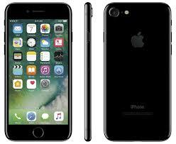 MNCE2J/A Apple iPhone 7 32GB Verizon + GSM Unlocked Smartphone AT&T  T-Mobile - Jet Black