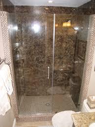 Granite Bathroom Tile Shower Granite Stone Bathroom Shower Tile Designs Stroovi Best