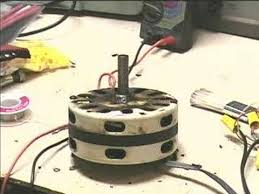 berns air king box fan repaired motor demonstration berns air king box fan repaired motor demonstration