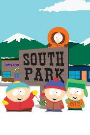 <b>Южный Парк</b> (сериал, 24 сезона) — смотреть онлайн ...