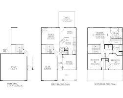 foursquare house plans modern