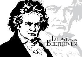 Beethoven Vector Portrait Download Free Vector Art Stock Graphics