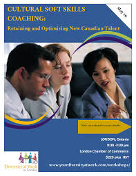canadian work experience diversity and inclusion at work coaching