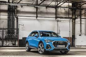 Audi is a germany based automobile manufacturer that builds luxury cars and suvs. The Best Used Audi Cars And Suvs For 2021 U S News World Report