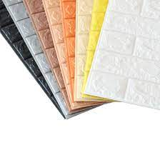 Optional Diy Brick Pe Foam Wallpaper 3d ...