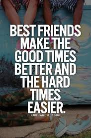 Bff Quotes Simple 48 Best Quotes About Friendship With Images