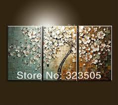 Wholesale Canvas Wall Art Modern Abstract Wall Panel Textured Regarding 3  Piece Abstract Wall Art (