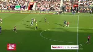 ไฮไลท์ฟุตบอลพรีเมียร์ลีก เซาแธมป์ตัน 1-0 ลีดส์ ยูไนเต็ด - D.