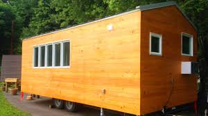 Small Picture 12x24 Minim Style Tiny House on Wheels For Sale Tiny House