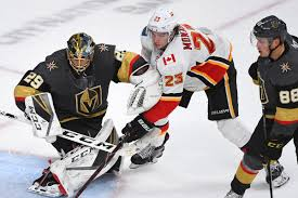 Preview Calgary Flames Vegas Golden Knights 10 12 19 5