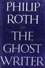 The gost writer