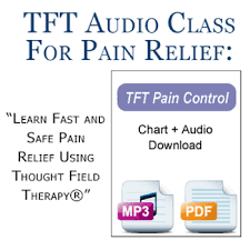 Tft Algorithm Chart Tapping Therapy Tapping To Overcome Pain A Drug Free Non