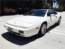 2018 lotus for sale. delighful for 1989 lotus esprit for sale in whittier ca inside 2018 lotus