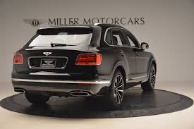 2018 bentley suv. unique suv new 2018 bentley bentayga activity editionnow with seating for 7  on bentley suv s
