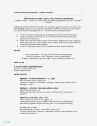 Tutor Cover Letter Samples For Entry Level New Sample Teaching Cover Letter