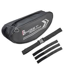 <b>ghost racing motorcycle</b> handlebar crossbody waist bag men ...
