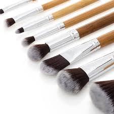 brand new natural hair makeup brush set suggestions the haircut munity