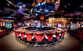 San Manuel Casino has a giant new blackjack table — here's the deal – Press  Enterprise