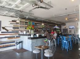 This place really holds true to the keep st. Modern Coffee Shop Review Of Grassroots Kava House St Petersburg Fl Tripadvisor