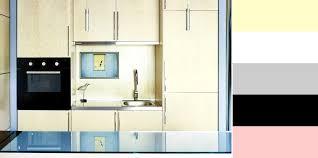 modern white and black kitchen. Modern White And Black Kitchen D