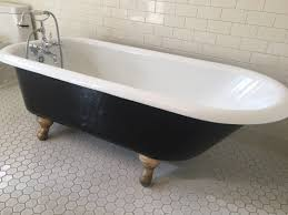 bathtub design black claw foot bath clawfoot tub bathroom after used tubs for feet alcove